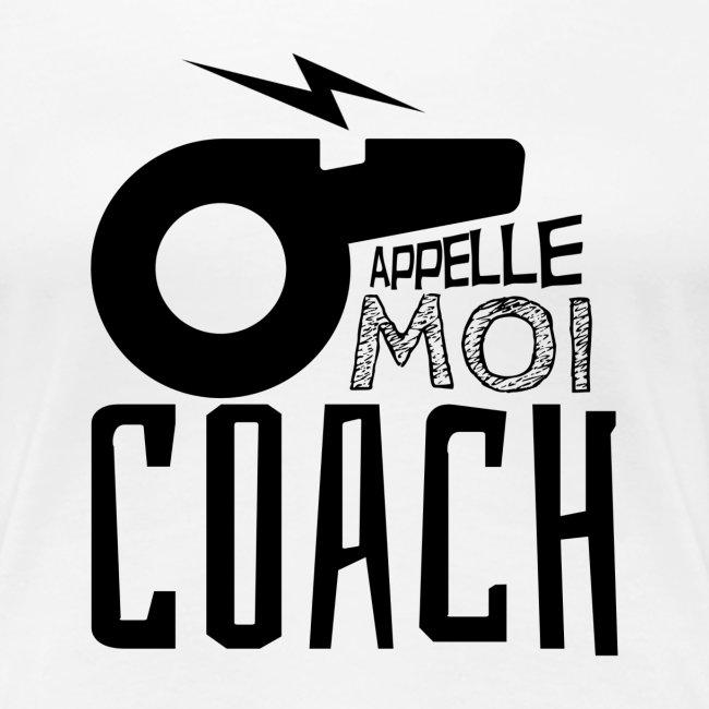 Appelle moi coach - Coach sportif - entraineur