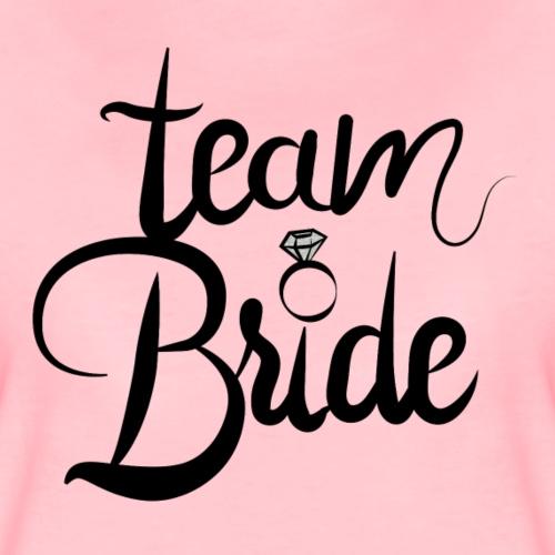 bride to be - team bride