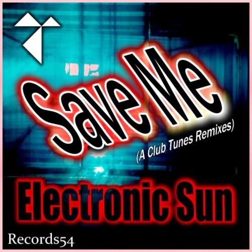 Electronic Sun Save Me - Frauen Premium T-Shirt
