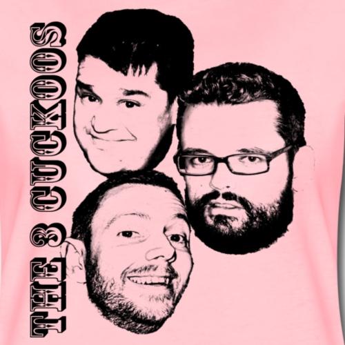 The Talent - Women's Premium T-Shirt