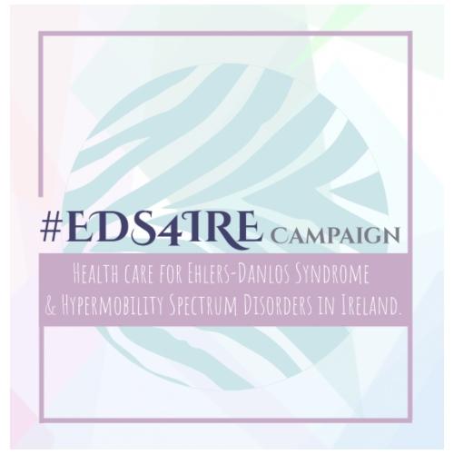 #EDS4IRE - Women's Premium T-Shirt
