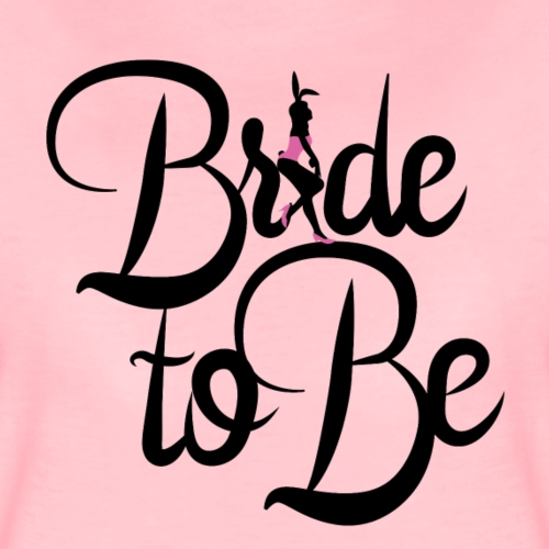 bride to be - bunny version