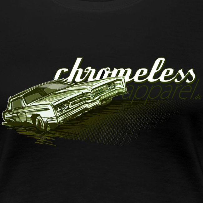 CHROMEESS 1966 VOL 2
