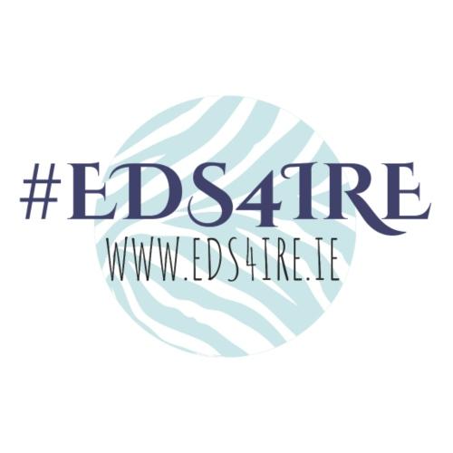 #EDS4IRE main - Women's Premium T-Shirt