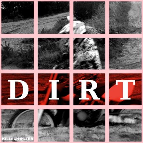 Dirt RD 19 - Koszulka damska Premium