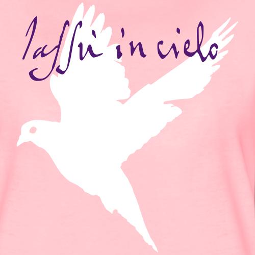 Rigoletto: Gilda - «Lassù in cielo» - Maglietta Premium da donna