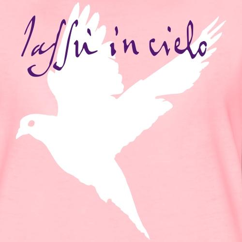 Rigoletto: Gilda - «Lassù in cielo» - Women's Premium T-Shirt