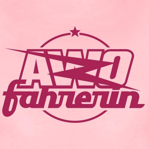 Awofahrerin - Women's Premium T-Shirt
