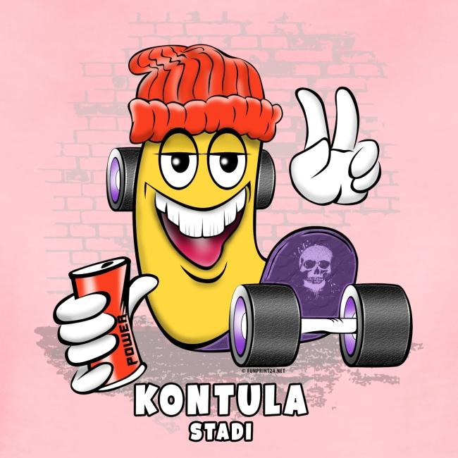 KONTULA SKATE - STADI - Skater Helsinki