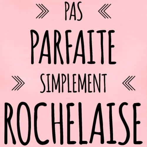 PARFAIT - T-shirt Premium Femme