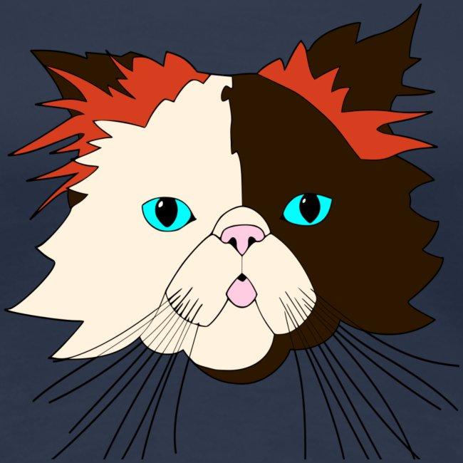 Katze - Brownie - Theophil-Nerd