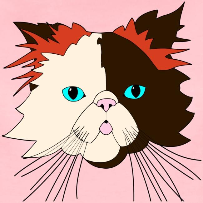 Katze - Brownie - Theophil-Nerds