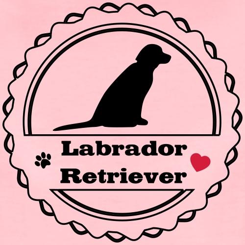 labi love new - Frauen Premium T-Shirt