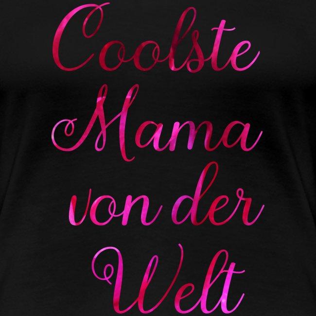 Coole Mama