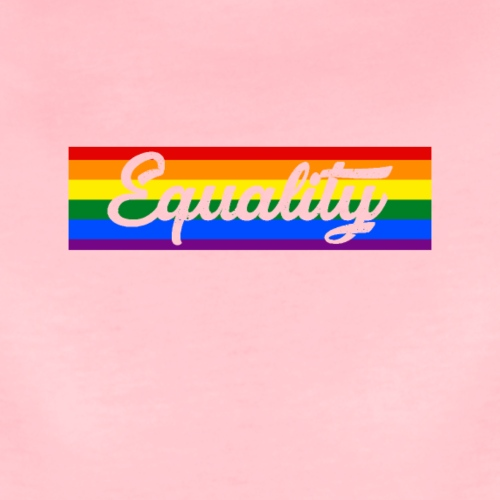 EQUALITY - Frauen Premium T-Shirt