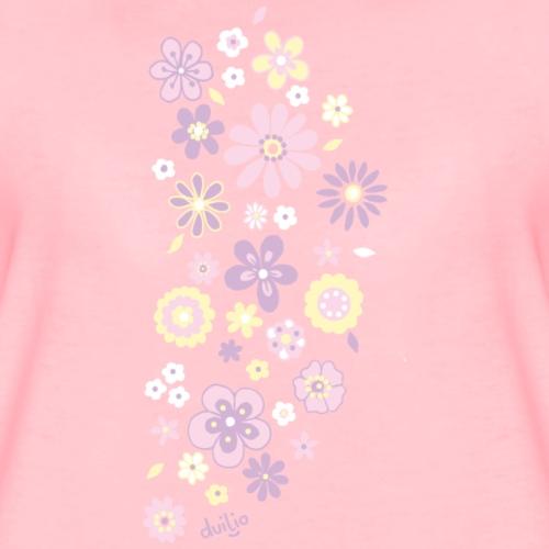duilio blumen - Frauen Premium T-Shirt