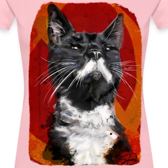 Stalin the Cat USSR