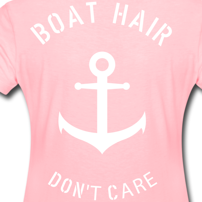 Boat Hair Dont Care - Anker