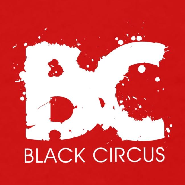 Black Circus Logo 16 png