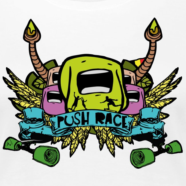 Push Race by www.mata7ik.com