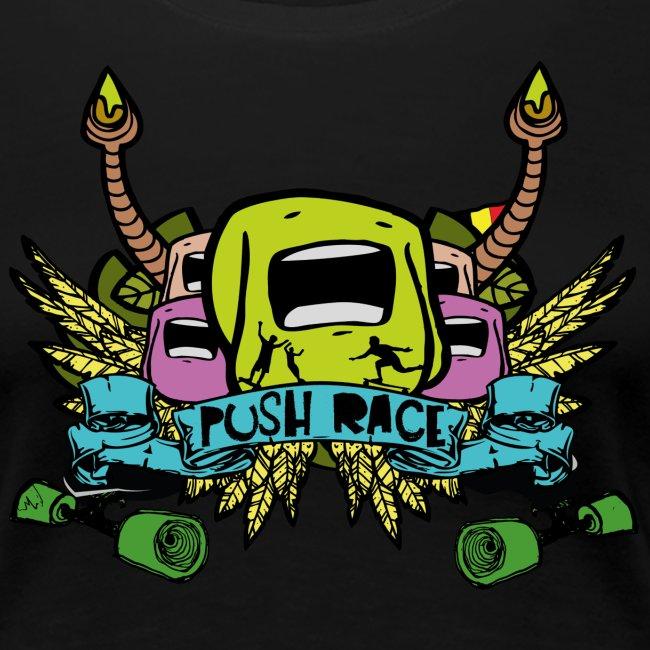 Push Race by www.mata7ik.com