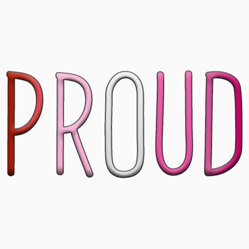 Proud and Lesbian