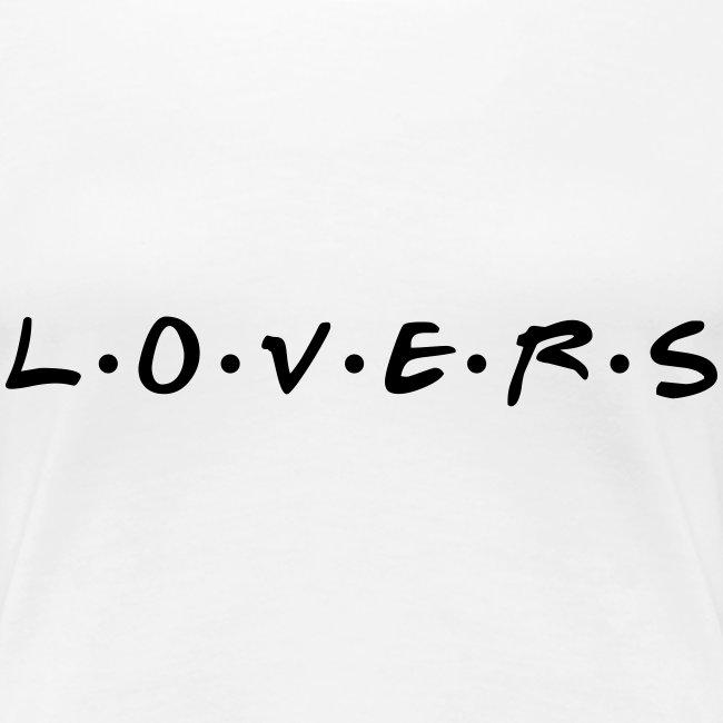 Amoureux - amoureux
