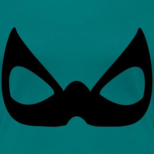 dessin 8 - T-shirt Premium Femme