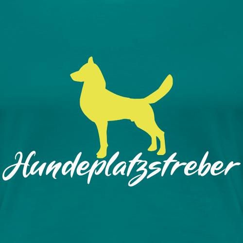 Hundeplatz-Streber / Hundeschule Design Geschenk