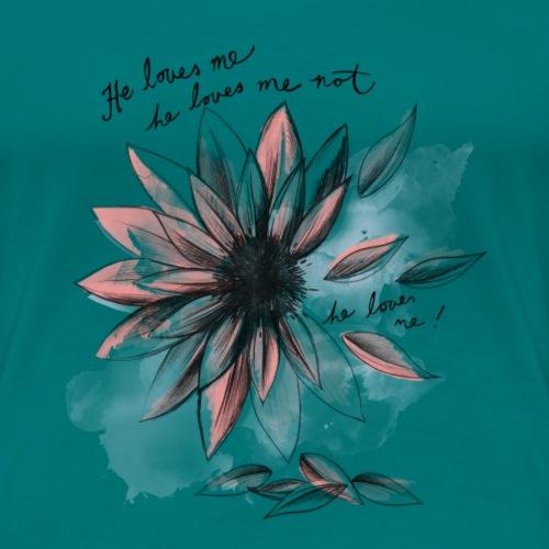 DownloadT ShirtDesigns com 2121257a - Women's Premium T-Shirt