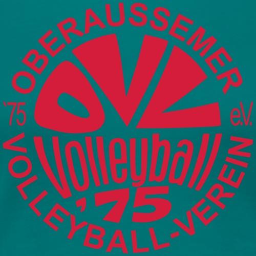 OVV Logo - Frauen Premium T-Shirt