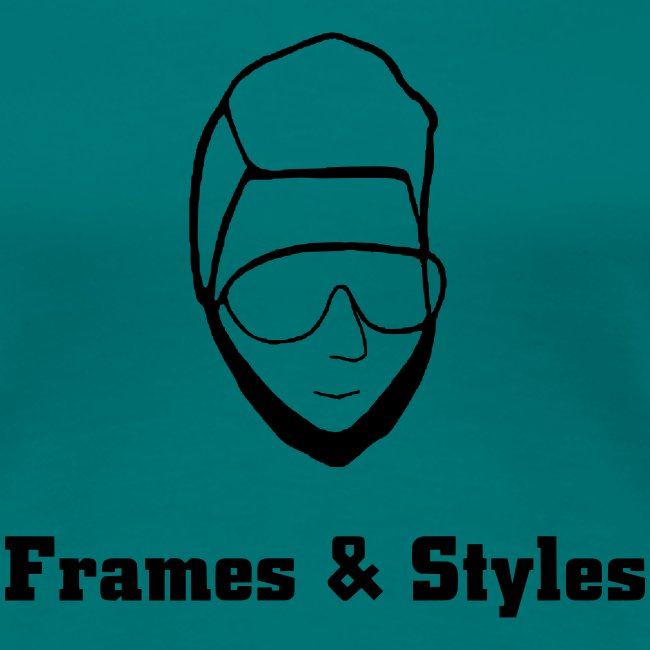 Frames and Styles frameface