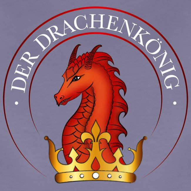 Drachenkoenig Logo