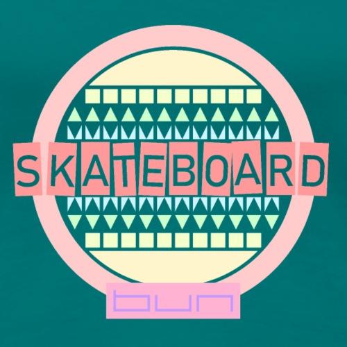 Skateboard Ladys