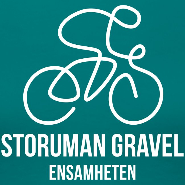 Storuman Gravel / Vit