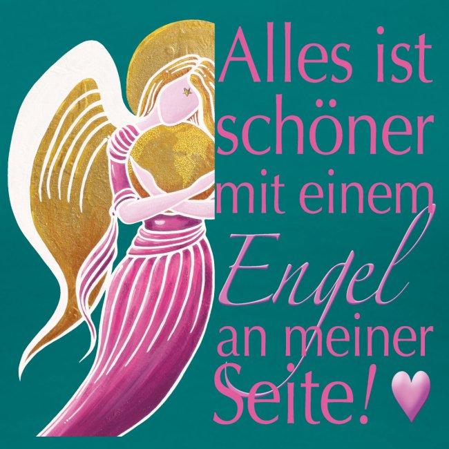 Engel an meiner Seite - Sonja Ariel von Staden