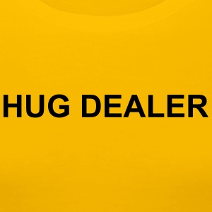 hug dealer - Frauen Premium T-Shirt