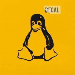Pinguin - Dame premium T-shirt