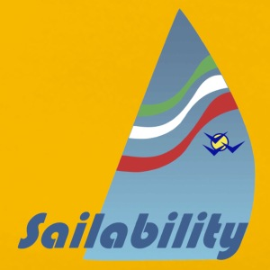 Sailability - Women's Premium T-Shirt