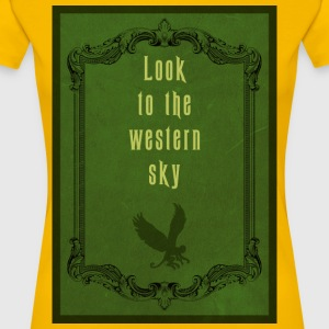 Wicked - Women's Premium T-Shirt