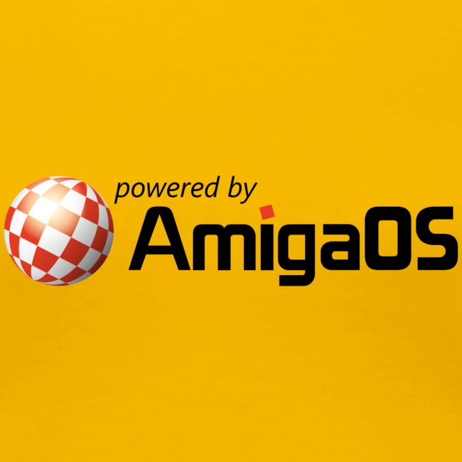 PoweredByAmigaOS Black