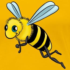 Kleine Biene - Frauen Premium T-Shirt