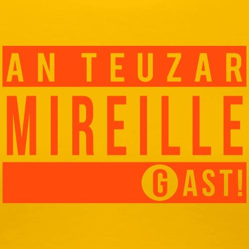 An Teuzar Mireille - T-shirt Premium Femme
