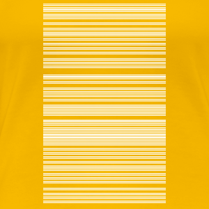 Umano Lines 01 - Women's Premium T-Shirt