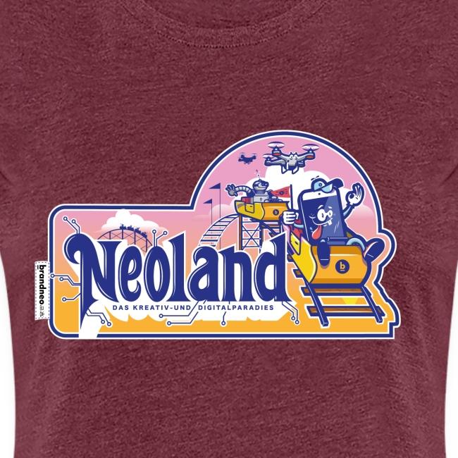 Neoland - das Kreativ- und Digitalparadies