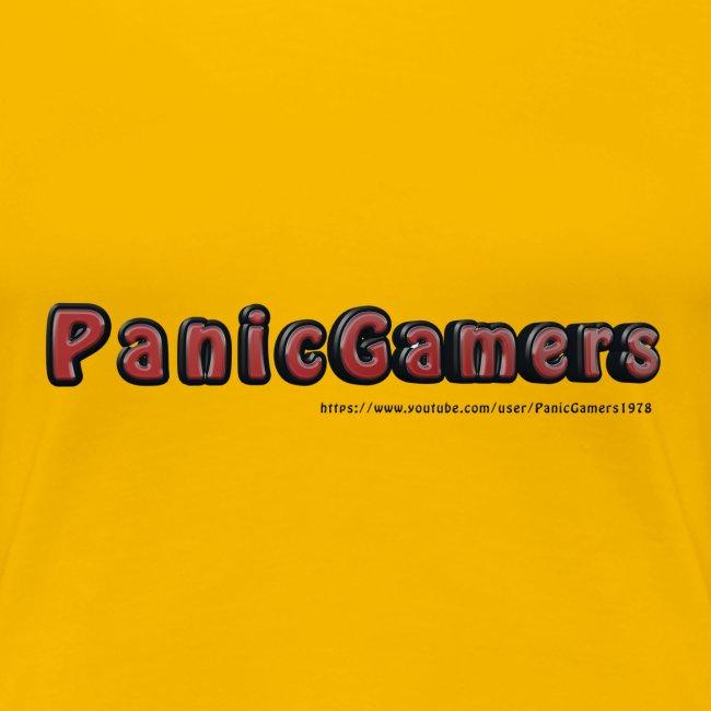 Maglia PanicGamers