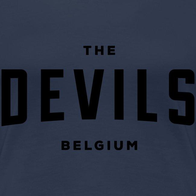 les diables belgique Belgique