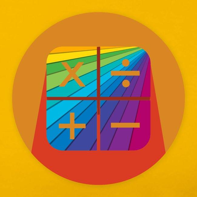 Matemáticas Sin Más Rainbow