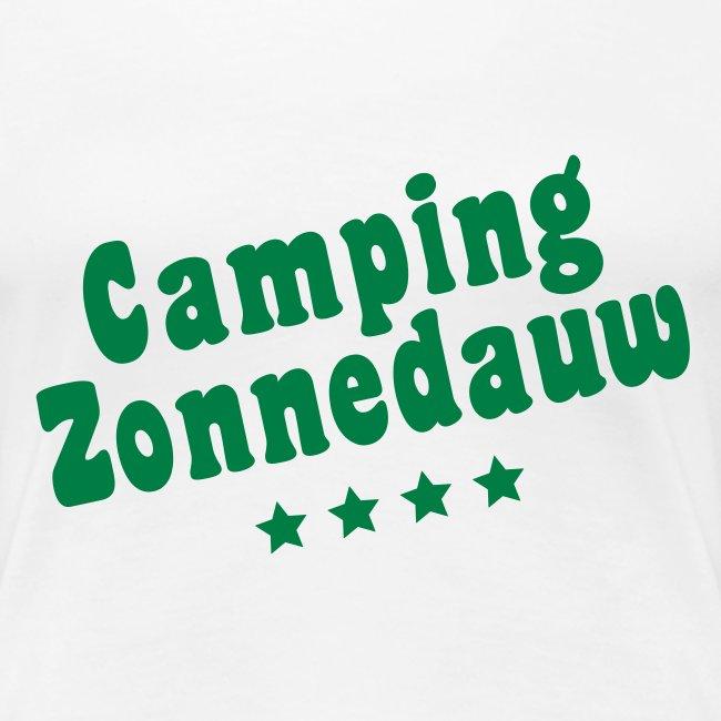 Camping Zonnedauw