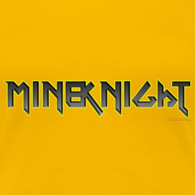 MineKnight mugg